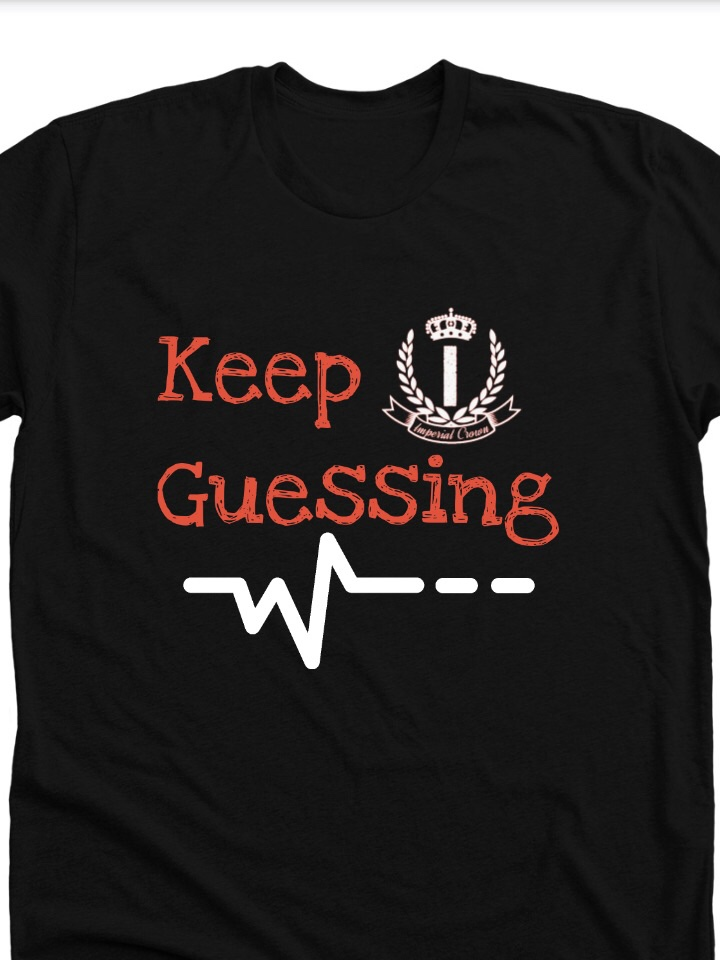 Keep Guessing