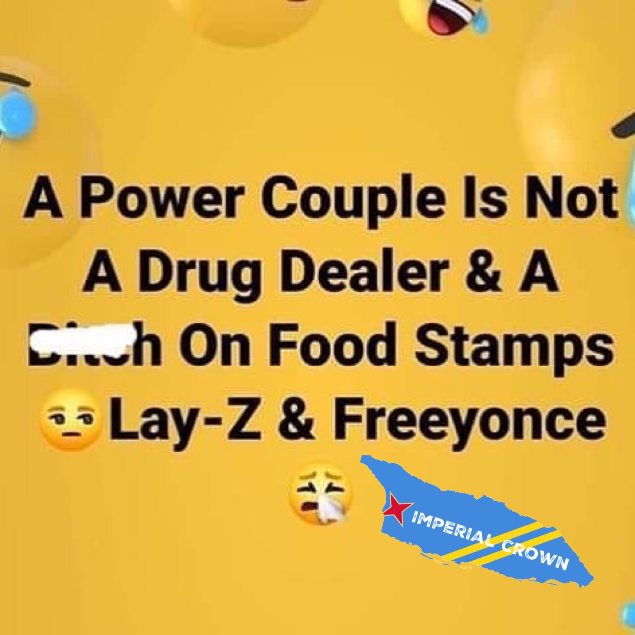 A power couple is…