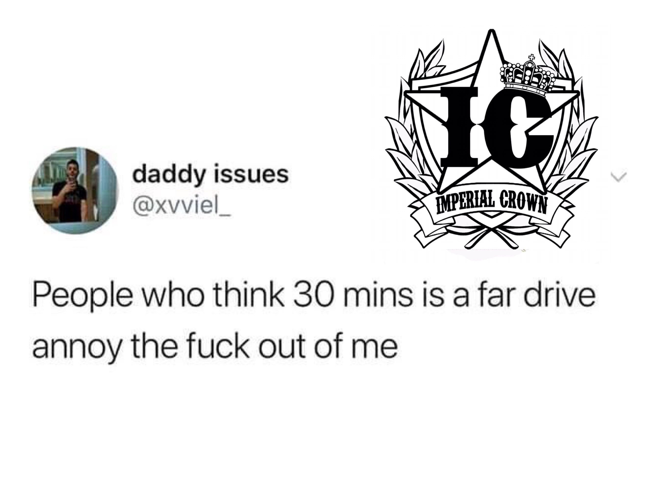 If 30 minutes is to far…