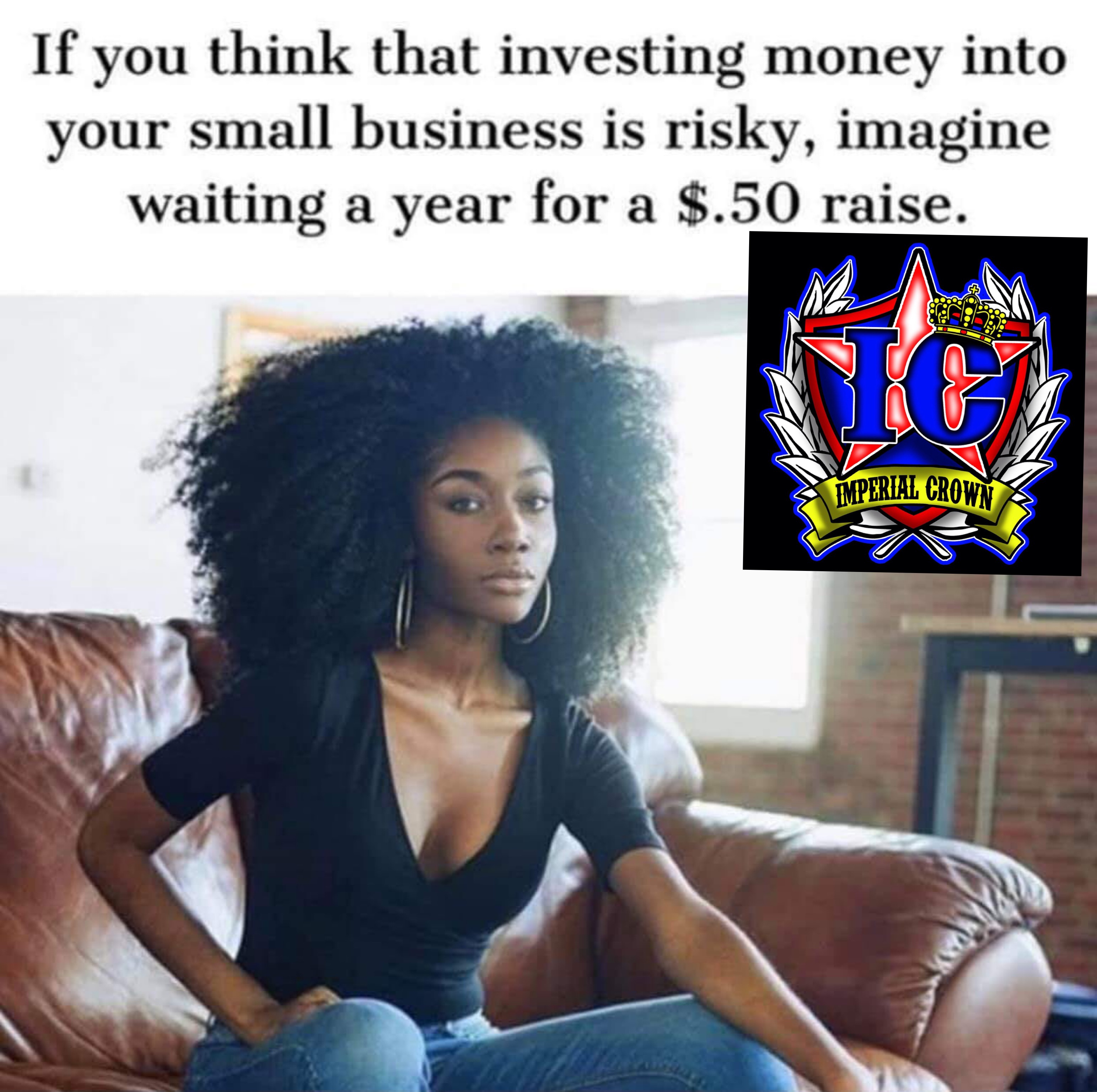 If you think that investing money into your small business…