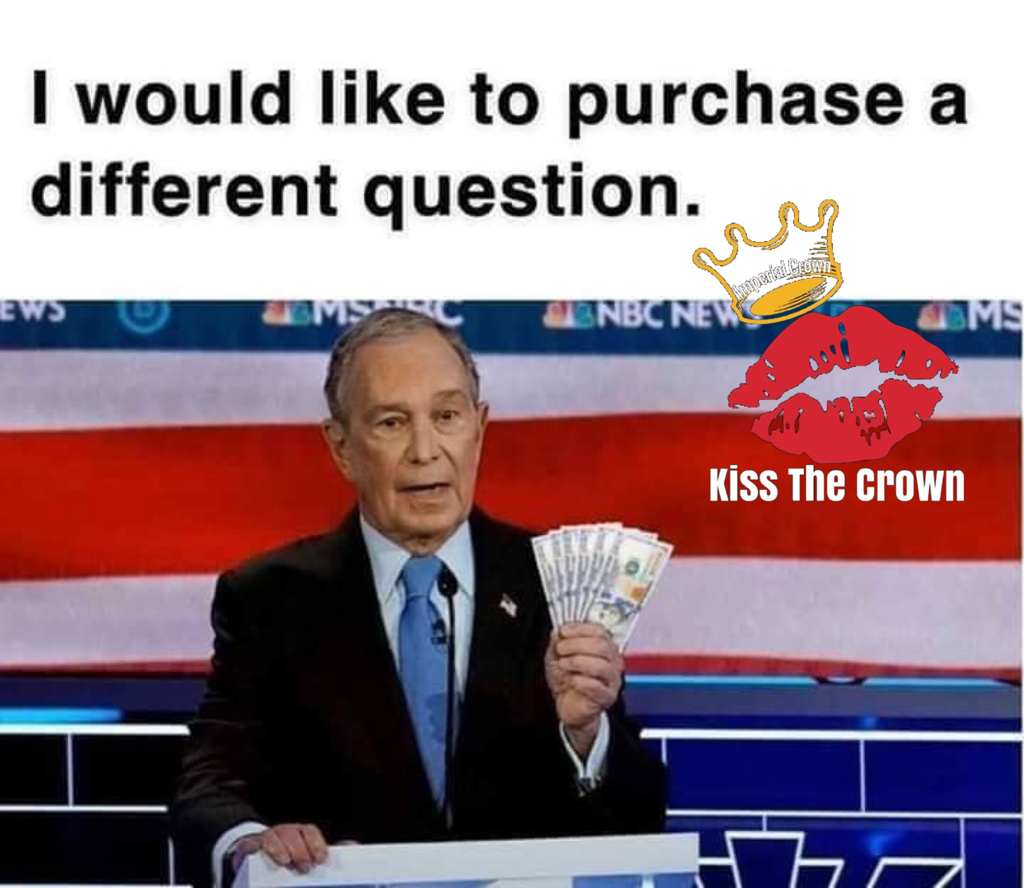 I would like to purchase a different question