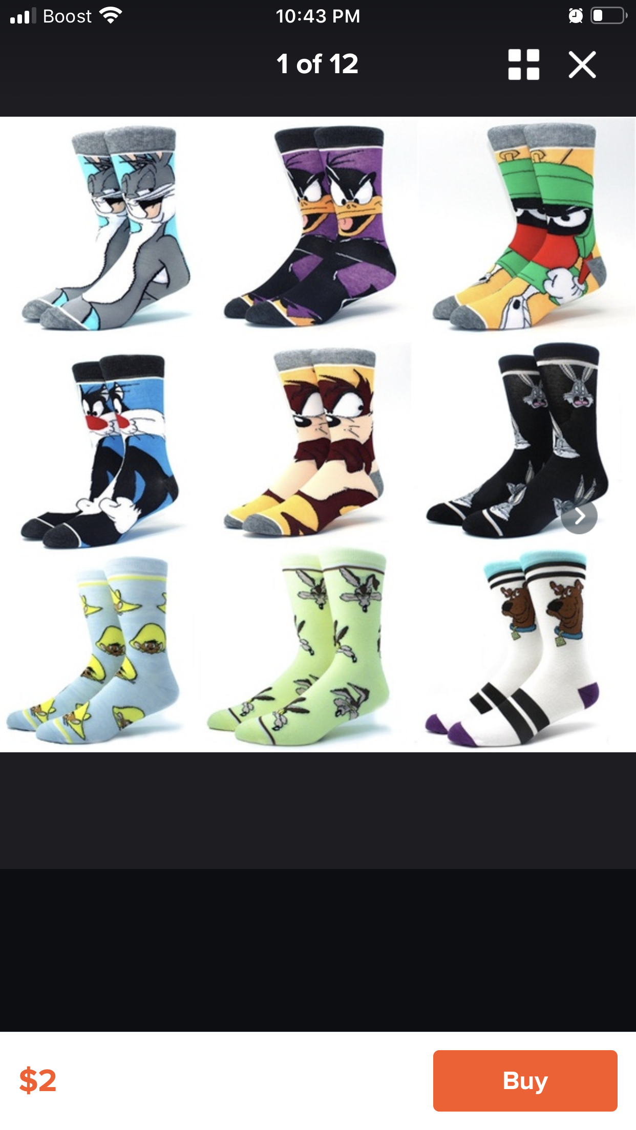 Men's cartoon fashion high quality sewing pattern socks