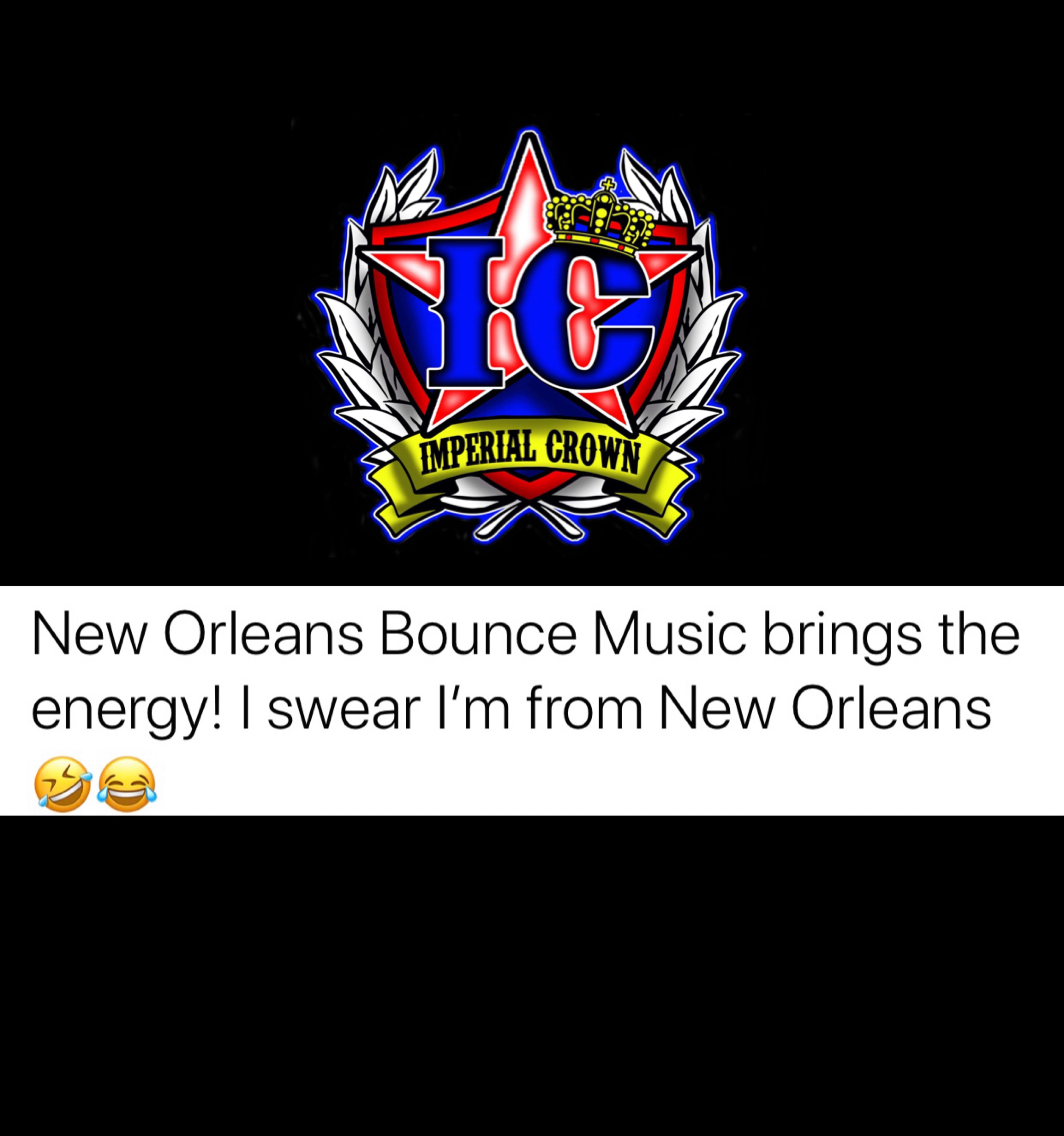 New Orleans bounce music brings the energy